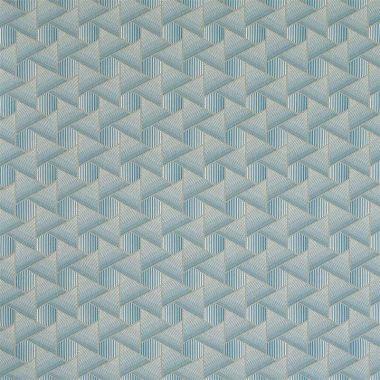 Textil Delray Outdoor - Aqua
