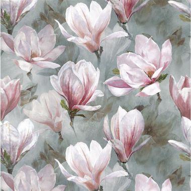 Textil Yulan - Magnolia