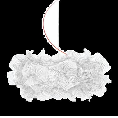 Lustra Clizia Pixel